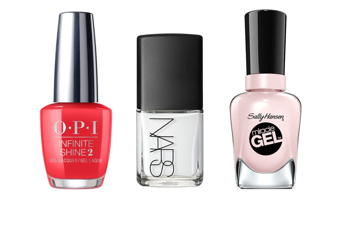 Rollout: The Hottest Pedicure Colors for Summer