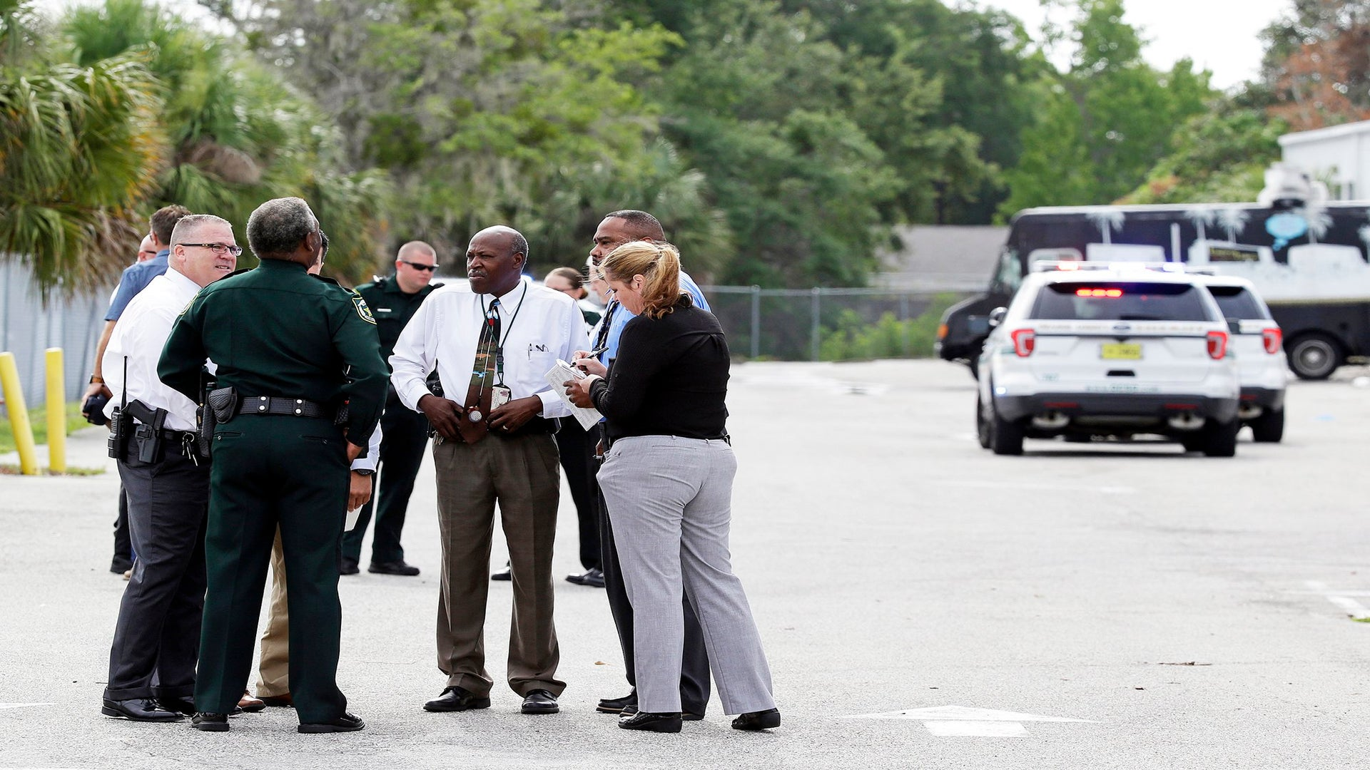 'Multiple Fatalities' Reported After Shooting Near Orlando, Authorities Say