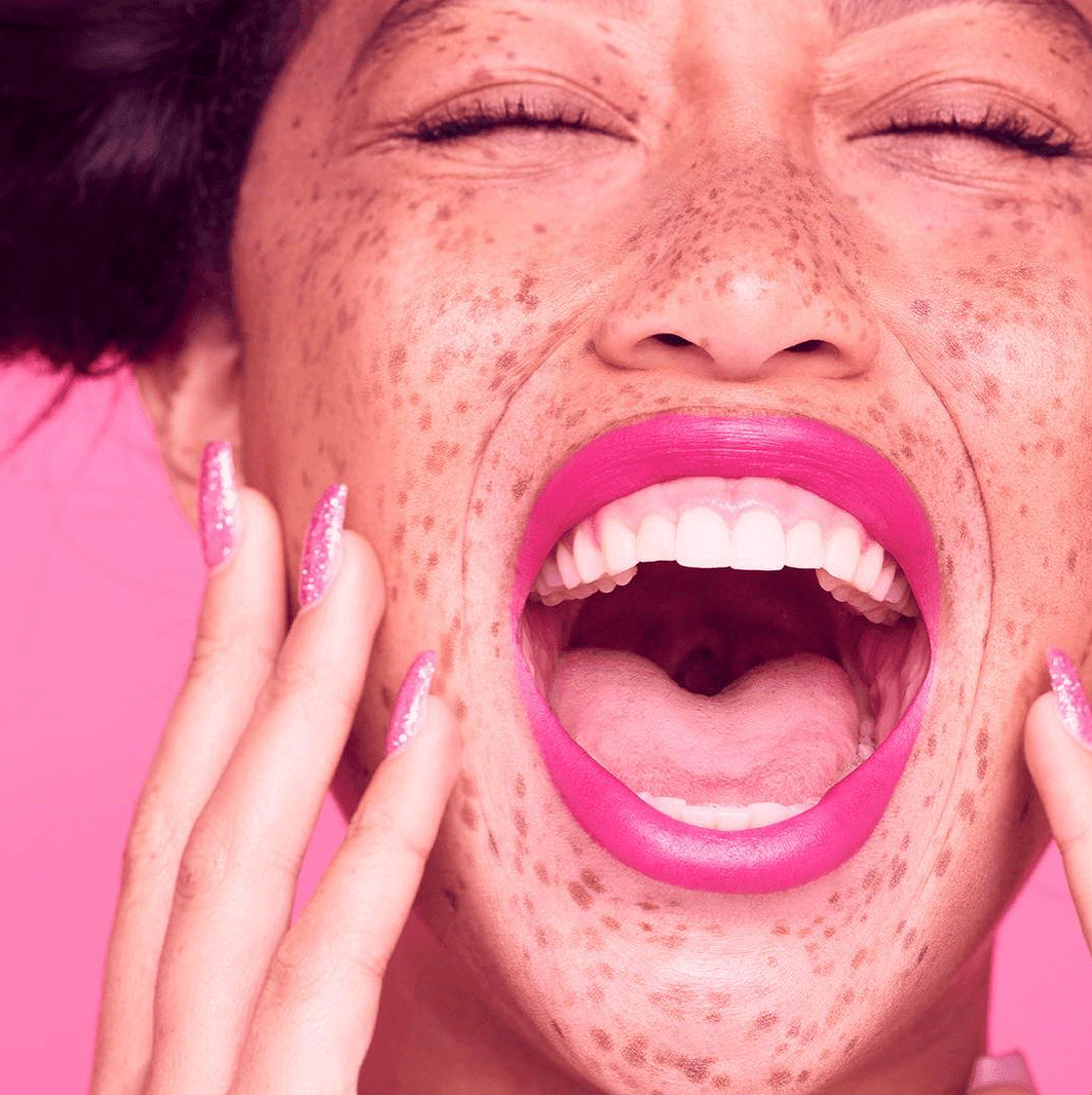 This Badass Lipstick Gives Back To Planned Parenthood In A Big Way
