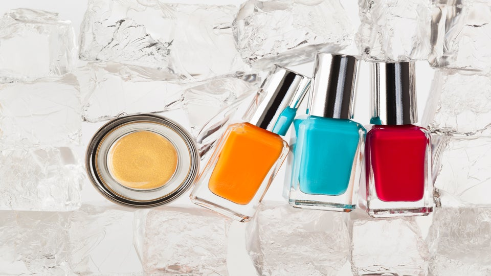 What Happens To The Beauty Products You Lose In The Airport Security Line?