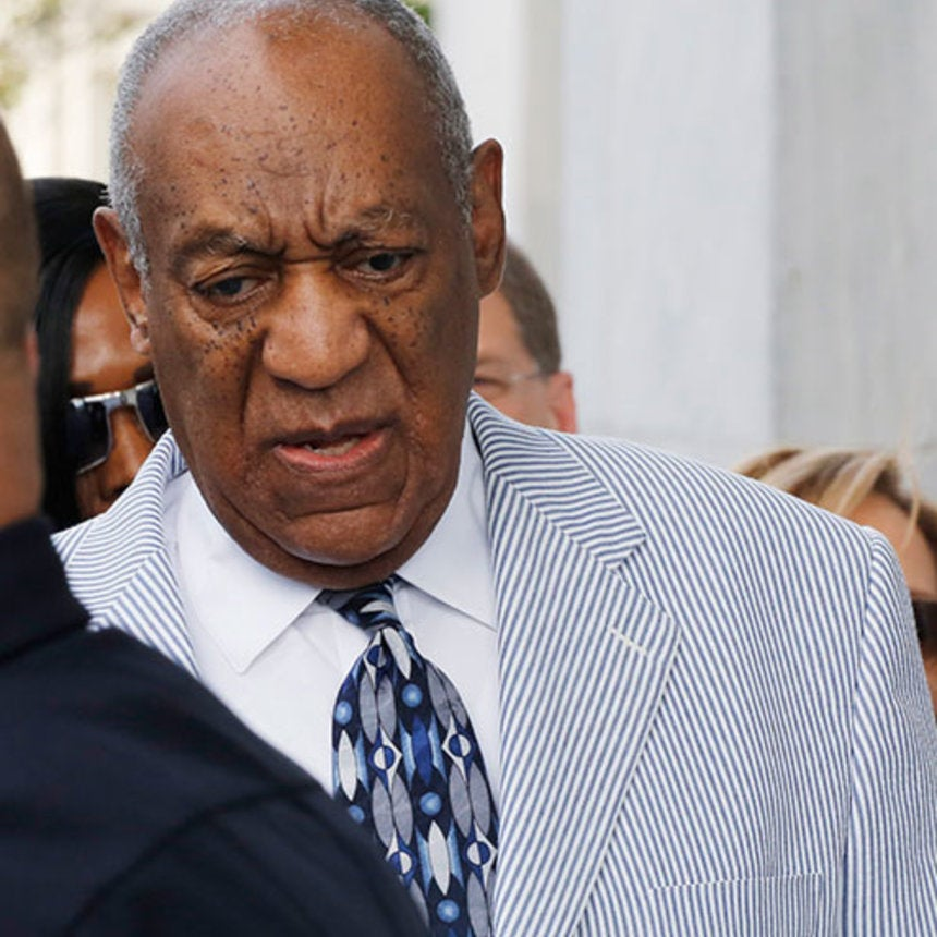 Bill Cosby's Sexual Assault Retrial Set For November
