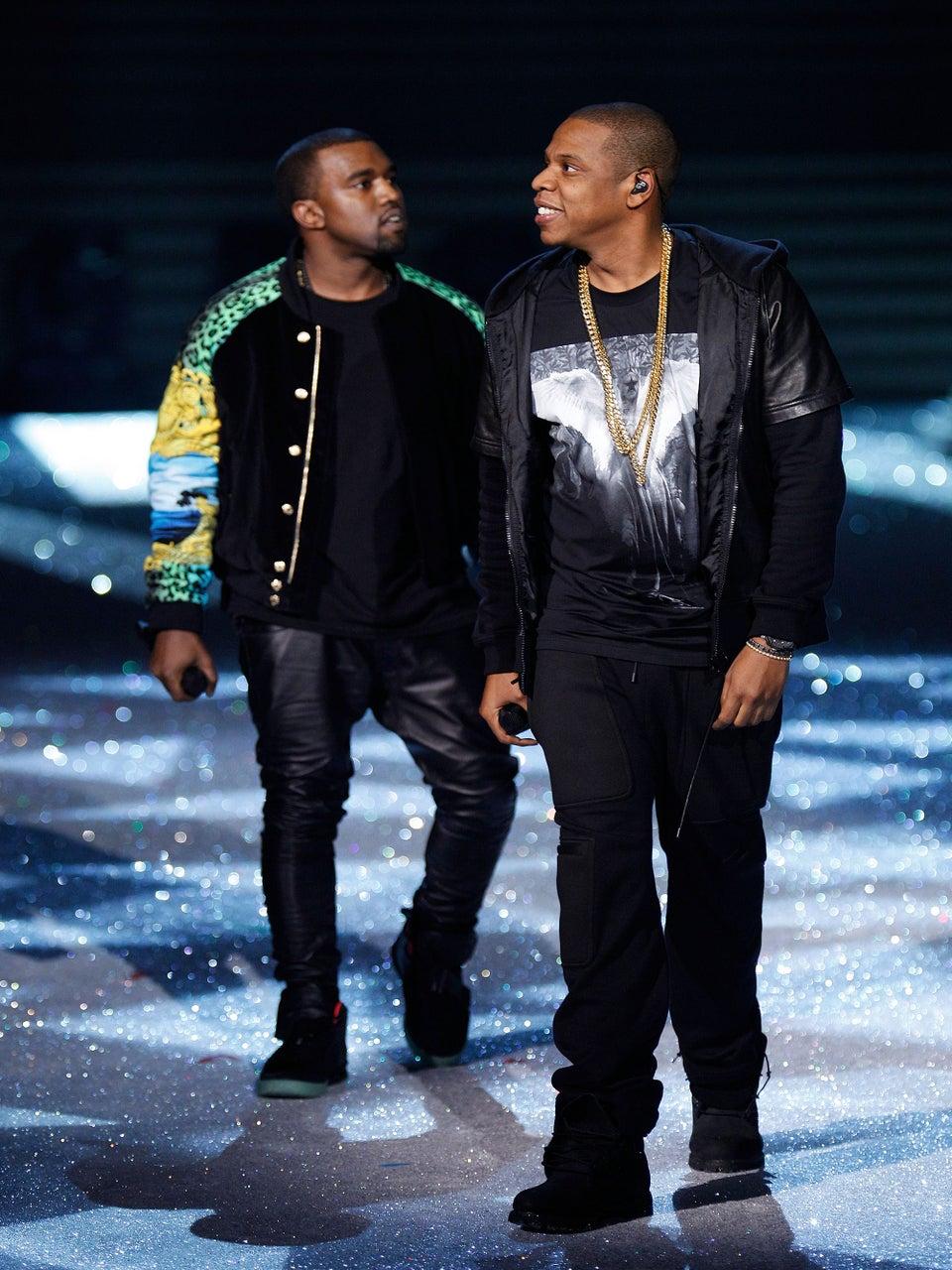 Watch The Trailer For Public Enemies: JAY-Z Vs Kanye Documentary