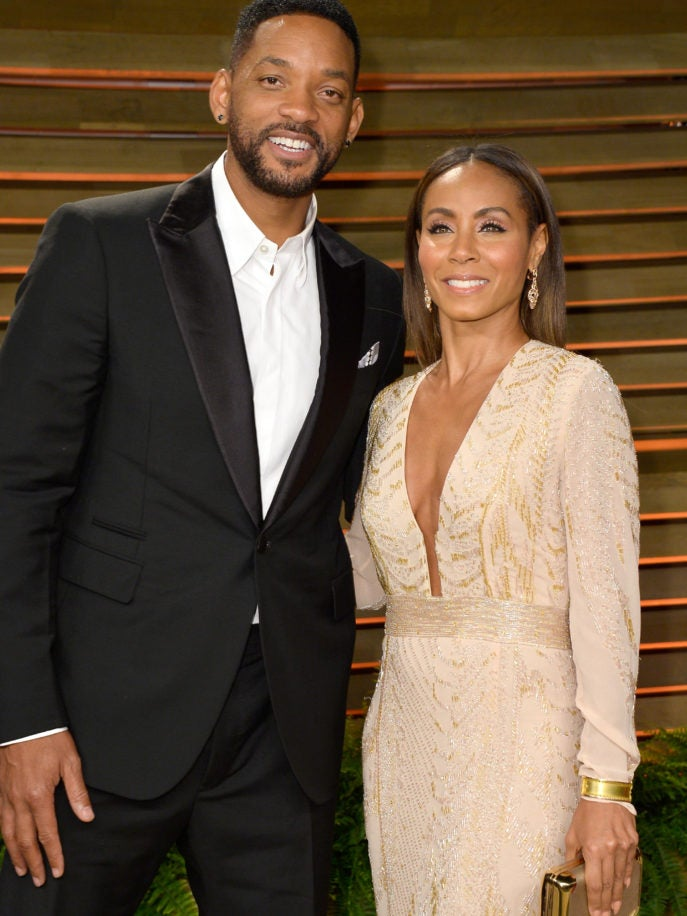 This Video Of Will Smith Teasing His Wife Jada Pinkett-Smith Like Only He Can Is Absolutely Everything