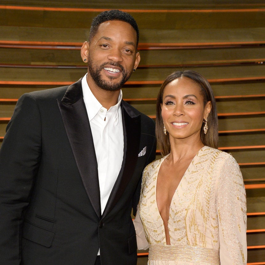 The Spot-On Marriage Advice Ruby Dee Once Gave Will Smith and Jada Pinkett Smith