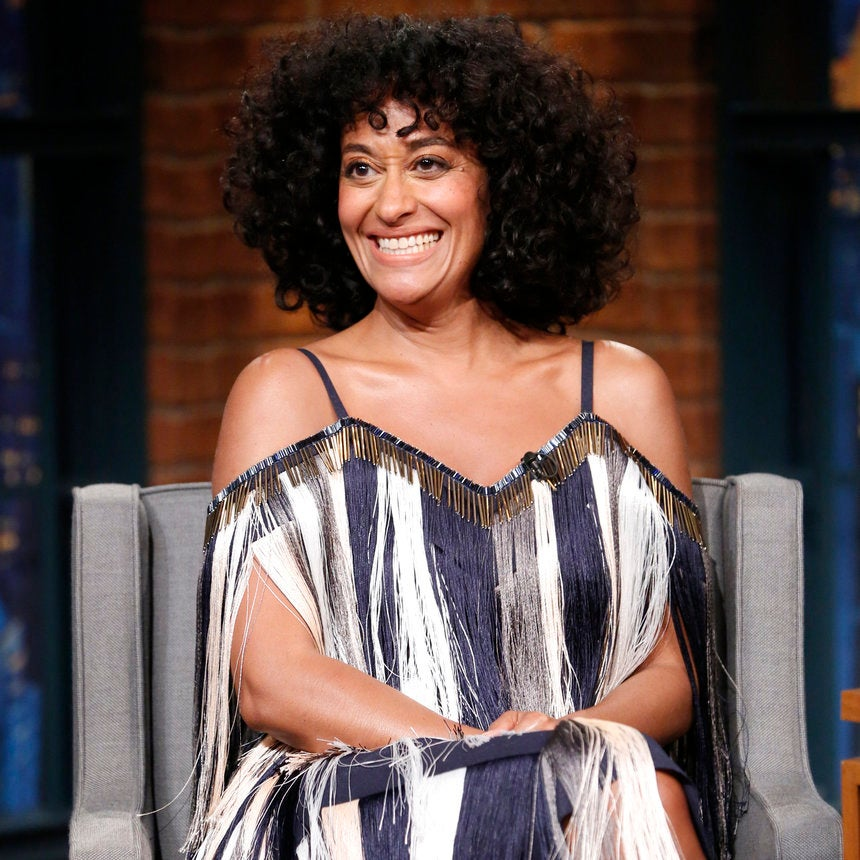 The Internet Wants Tracee Ellis Ross To Play Ms. Frizzle — And She's Interested