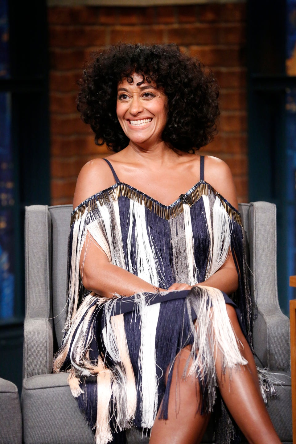 The Internet Wants Tracee Ellis Ross To Play Ms. Frizzle —And She's Interested