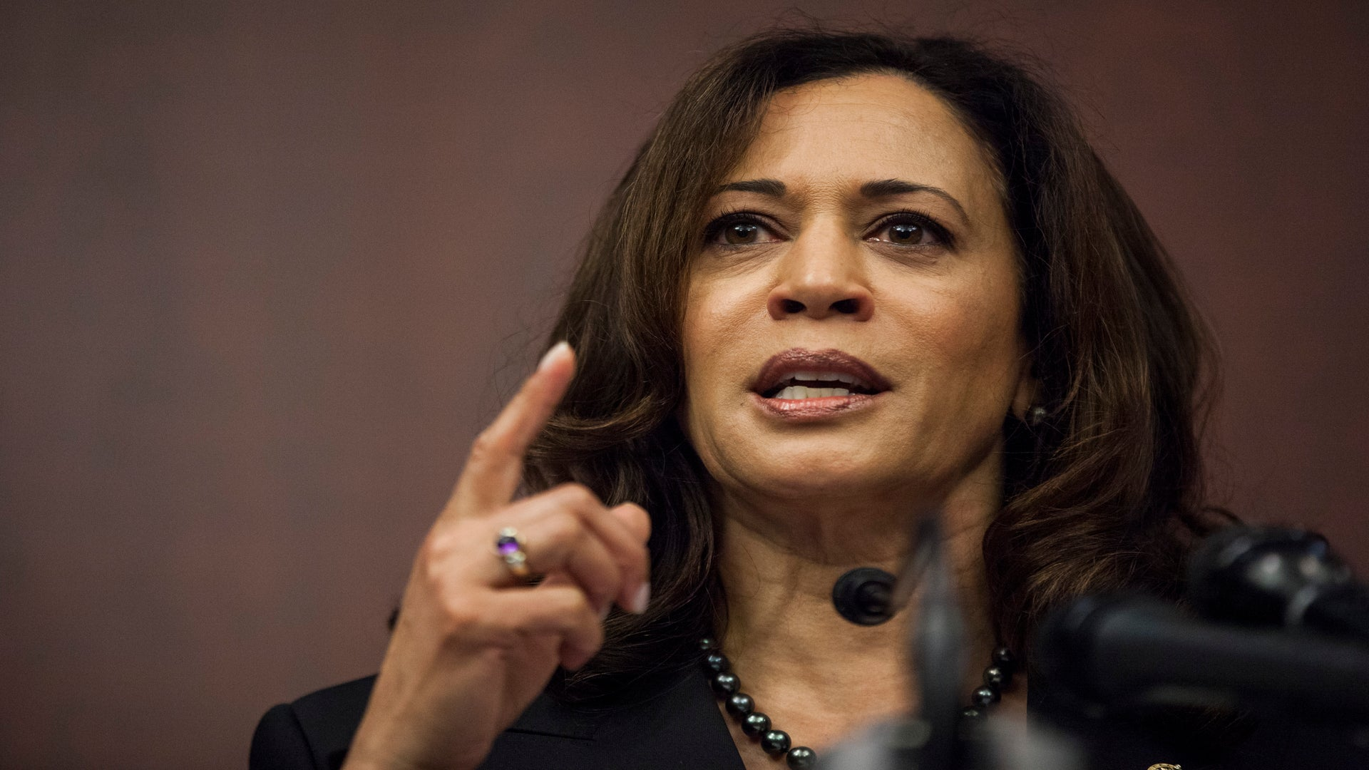 Kamala Harris Rumored To Have Picked Baltimore As The Headquarters For Her Potential Presidential Campaign