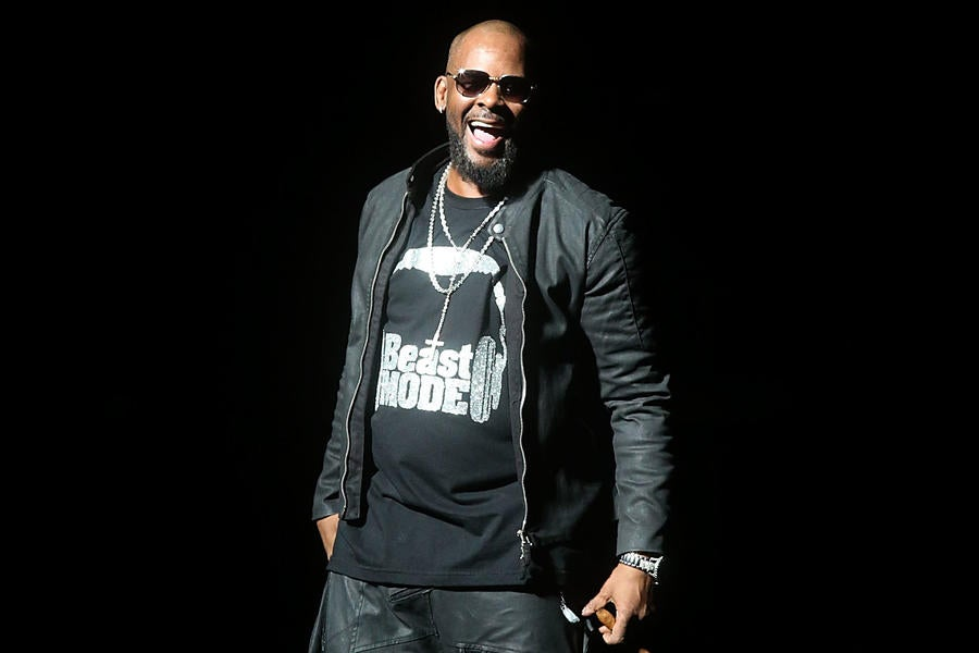 R. Kelly's Accusers Give First TV Interview - Essence