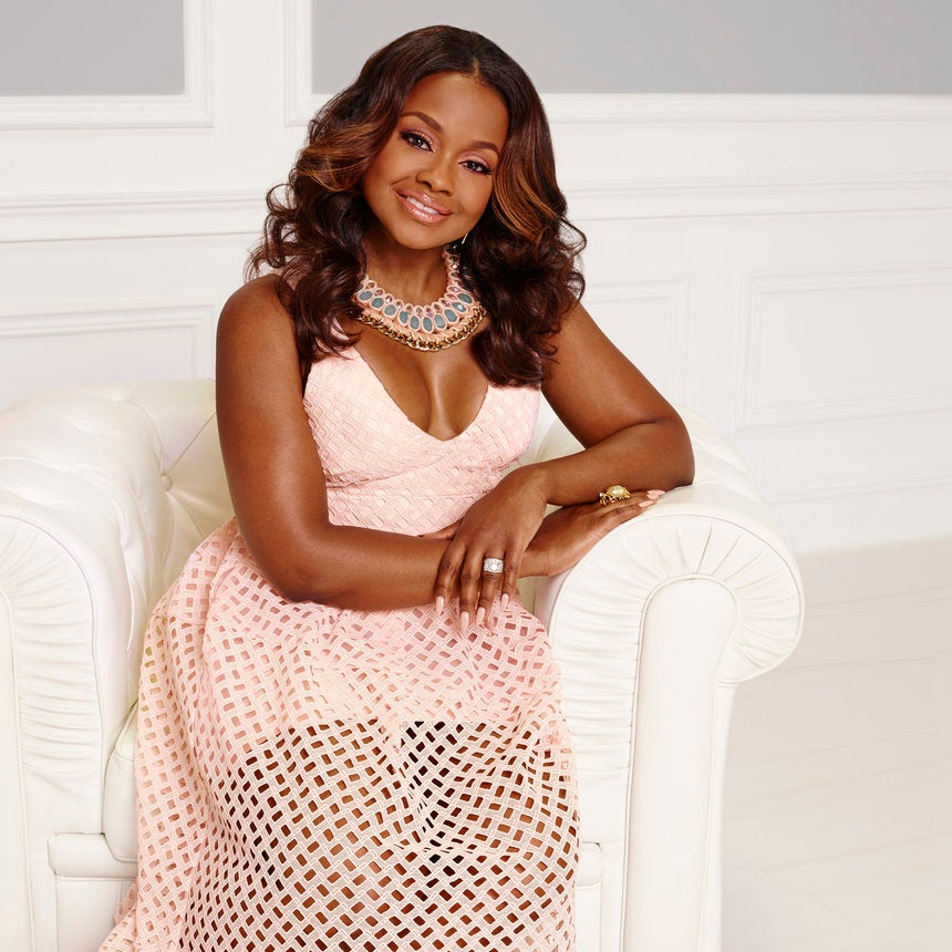 From Real Housewife To Real Humanity: The Complexities Of Phaedra Parks