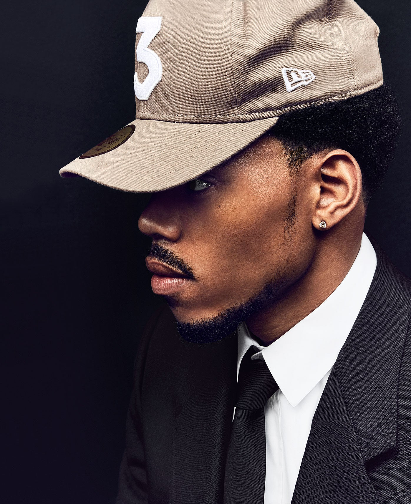 Chance The Rapper Invites Hearing Impaired Fans To Attend His ESSENCE Fest Show For Free