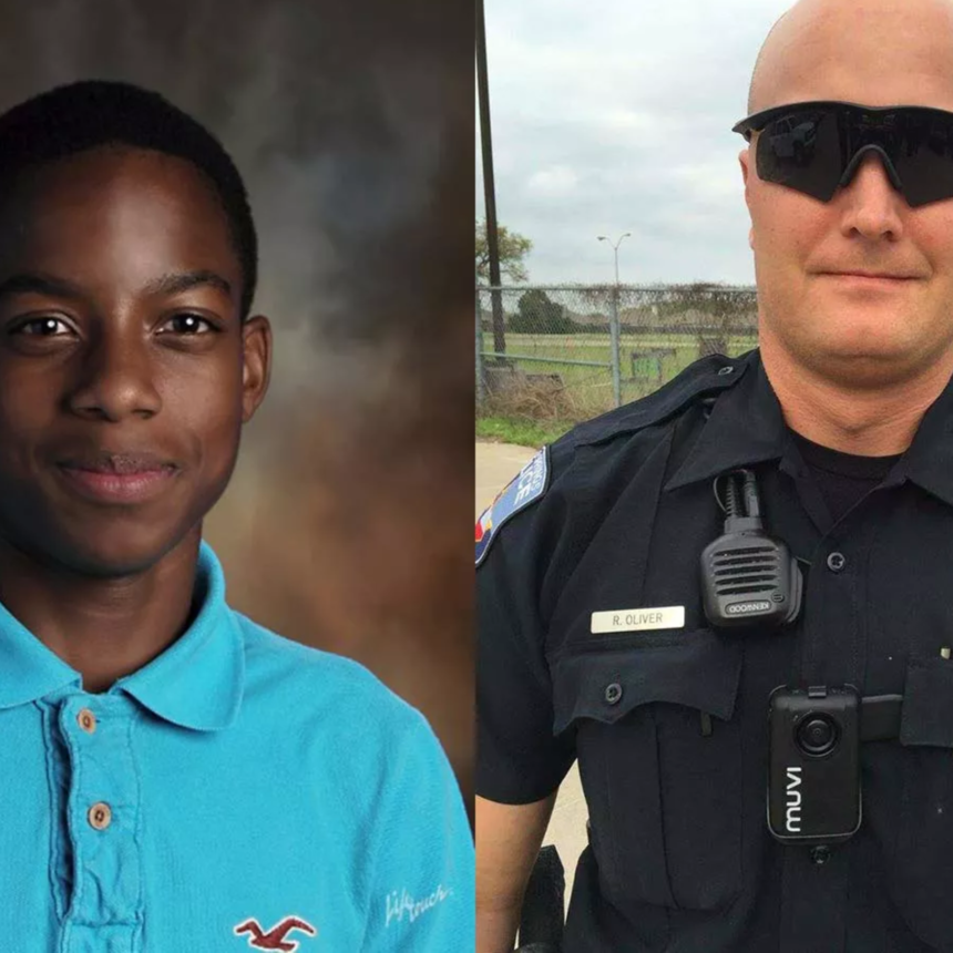 Texas Cop Who Killed Black Teen Jordan Edwards Indicted On Murder Charge