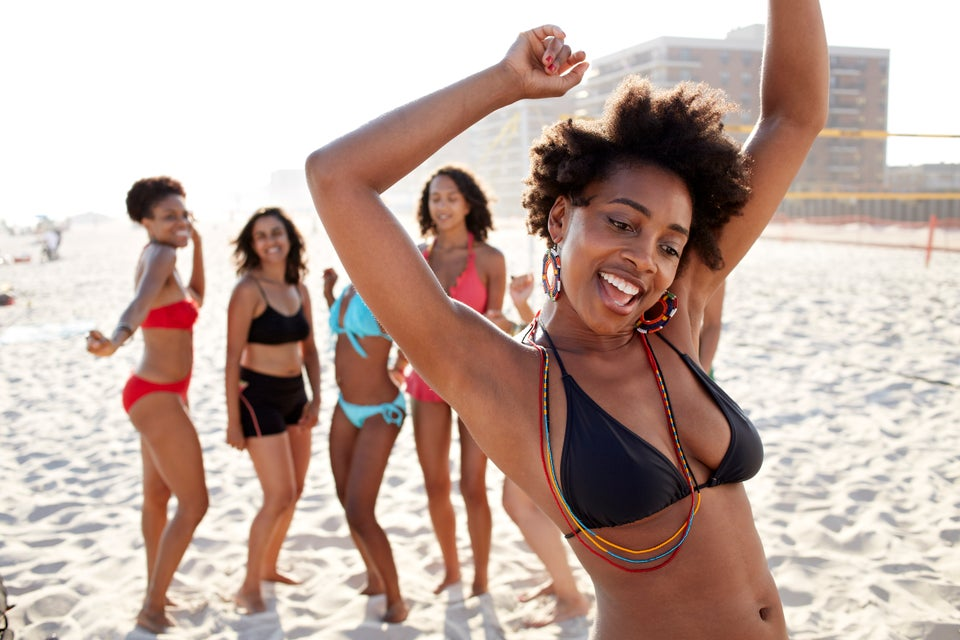 14 Amazing Female Empowerment Songs For Your Next Girls Trip Playlist