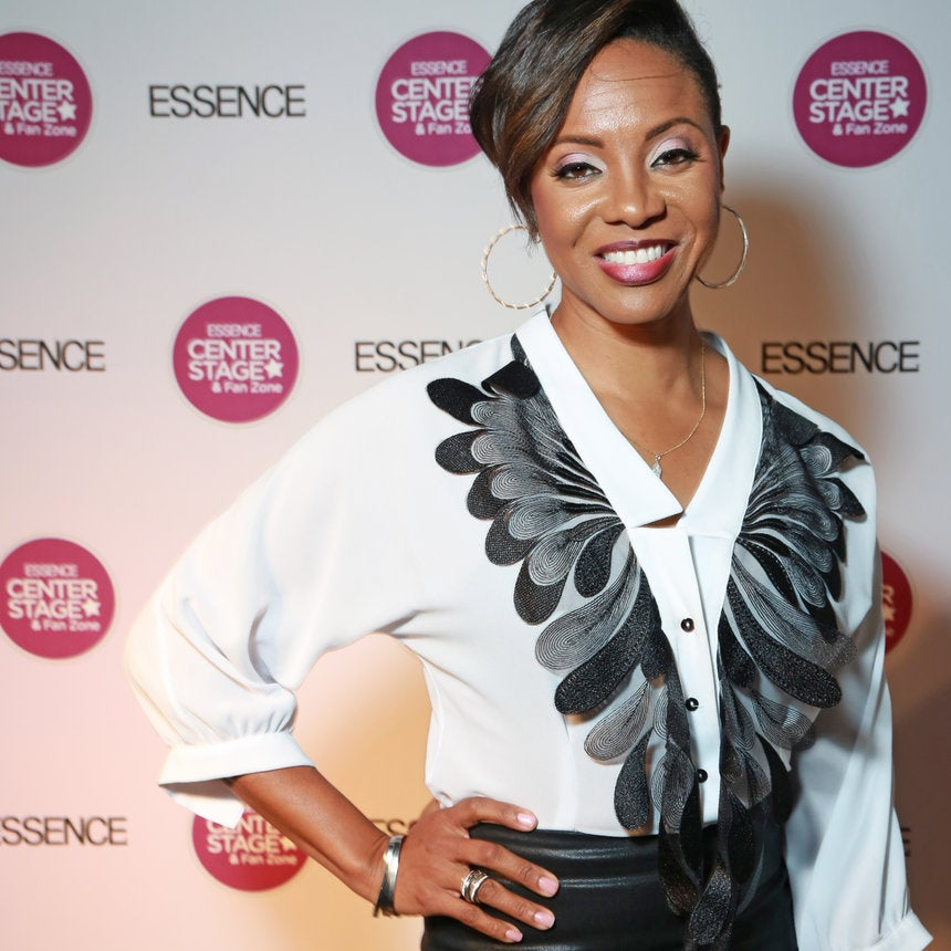 MC Lyte Singled Out The Actress Who She Wants To Play Her In Biopic