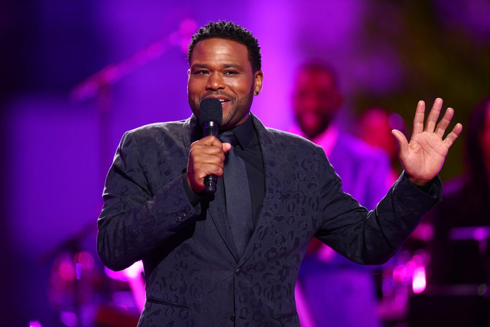 What Anthony Anderson Tells Family When They Ask For Money