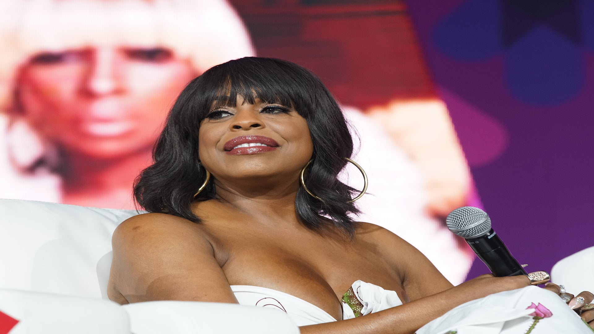 How The Broken Places In Niecy Nash's Past Shaped The Woman We Know And Love Today