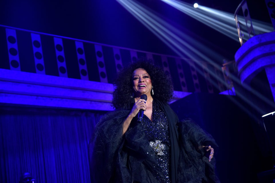 Diana Ross, John Legend And Ella Mai Added To Macy's Thanksgiving Day Parade Lineup