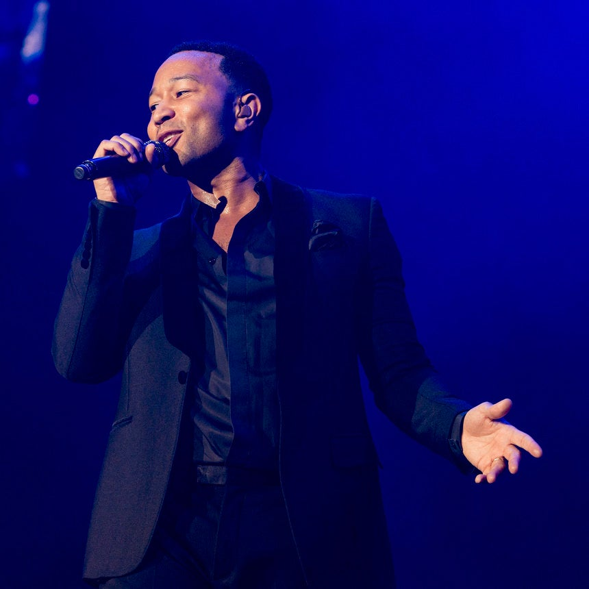 John Legend Speaks On The Importance Of Social Activism