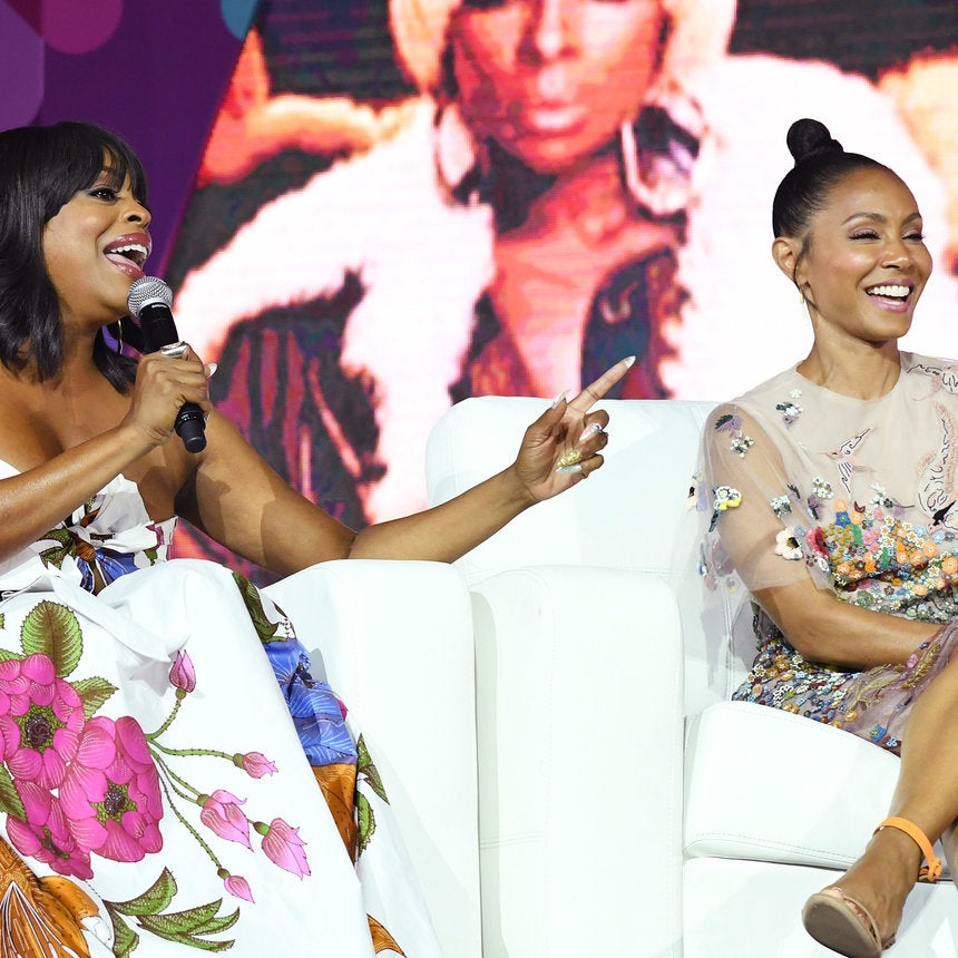All The Fun, Magic And Laughs From Day OneOf ESSENCE Festival
