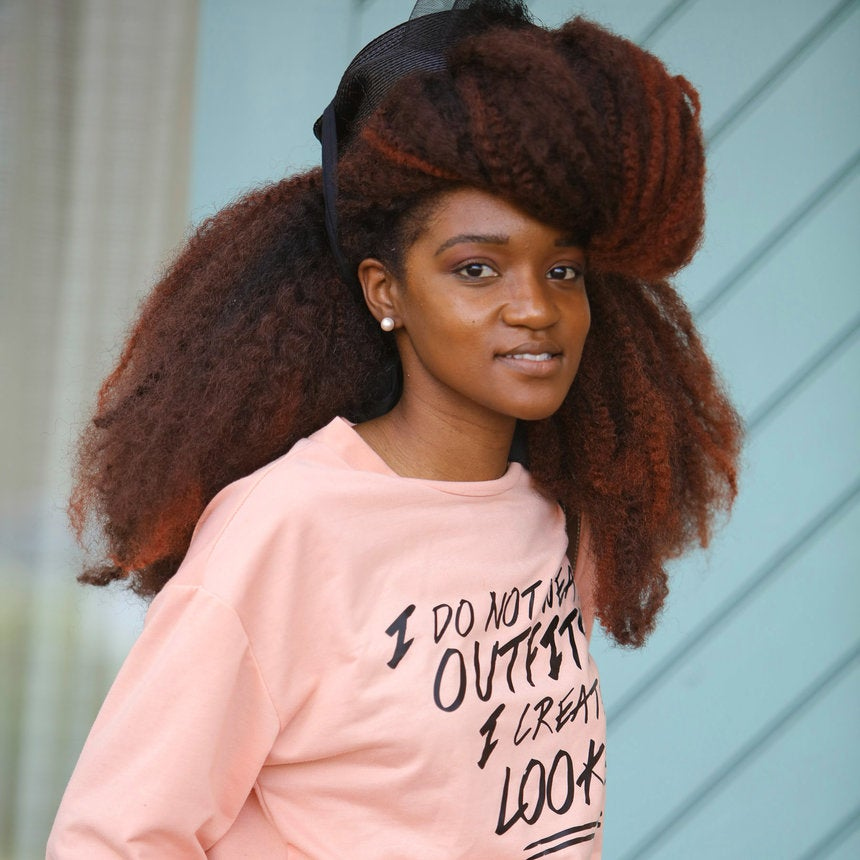 The 2017 ESSENCE Fest Street Style Beauty Looks You Have To See
