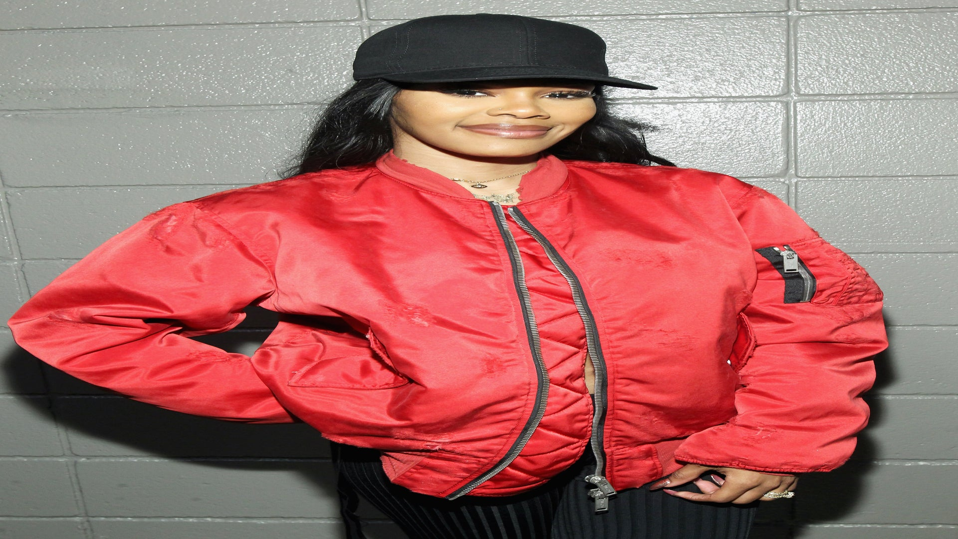 ICYMI: Teyana Taylor Lands Netflix Comedy And An Update On TV One's Bobbi Kristina Biopic