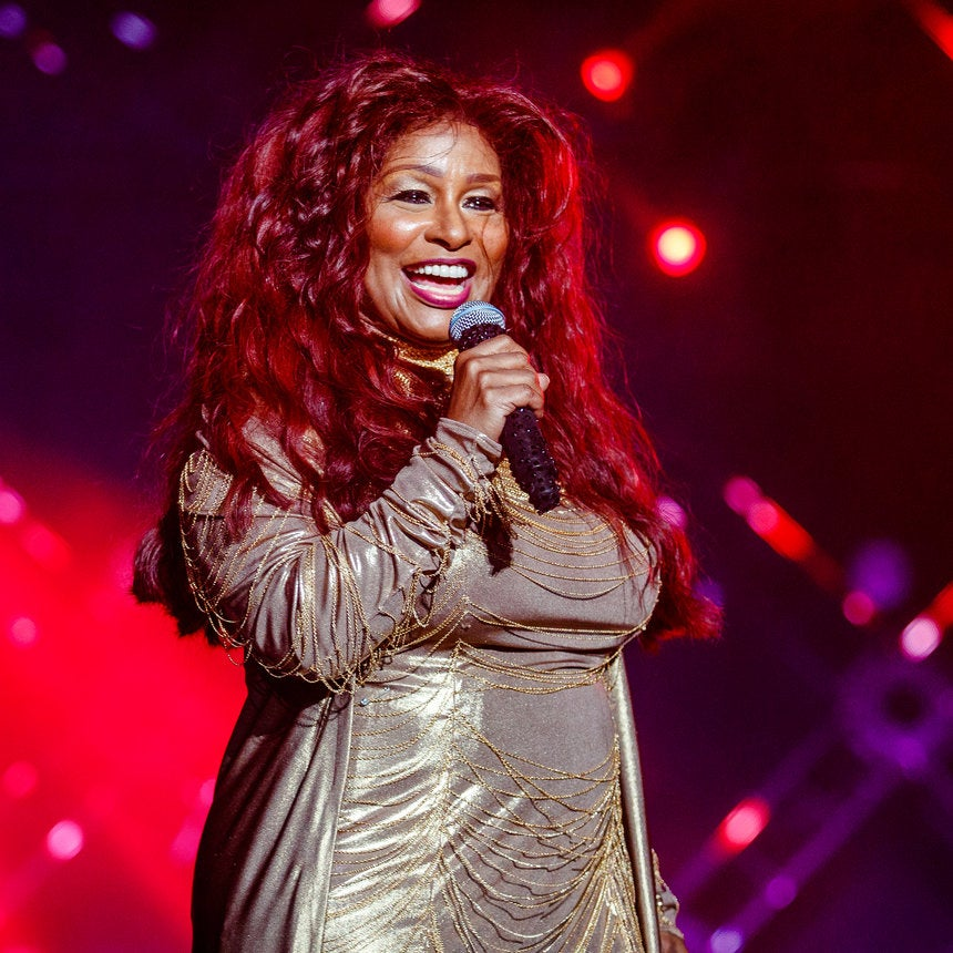 Even Chaka Khan Thinks Aretha Franklin Is The Queen Essence