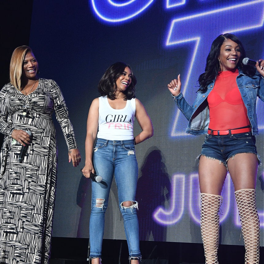 All The Lit Moments From Day 2 Of ESSENCE Festival