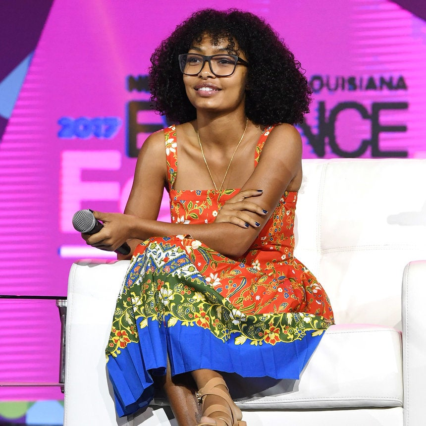 Yara Shahidi Wants To Focus On Giving Back Before Heading To College