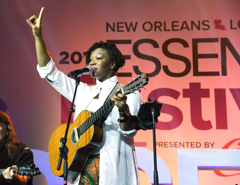 India Arie And How The Most Woke Singer We Know, Isn't A Fan Of The Word