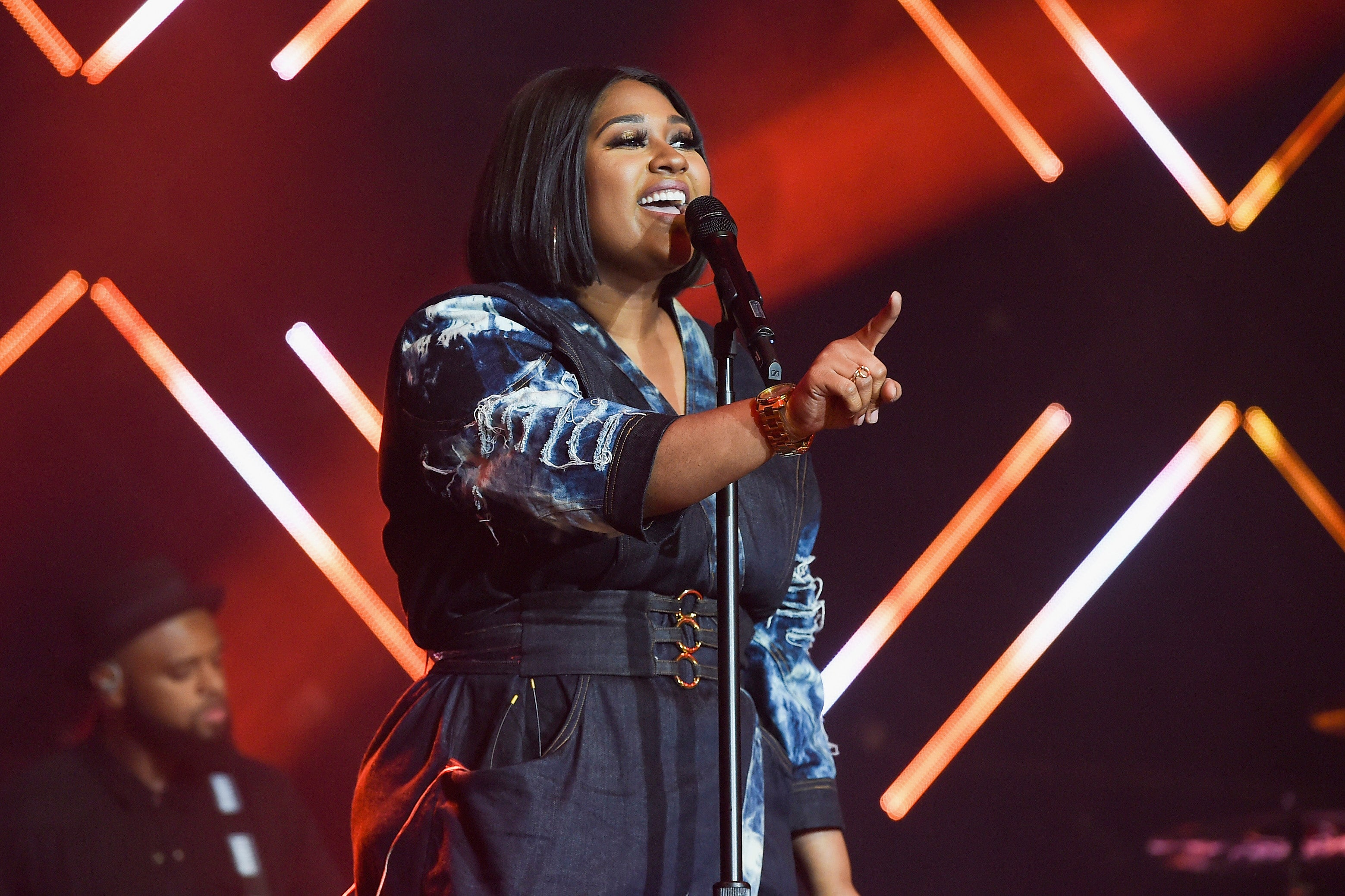 Jazmine Sullivan Posts The Sweetest Birthday Message For Her Boyfriend
