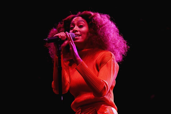 Issa Moment: Solange Tore The House Down With ESSENCE Fest Performance
