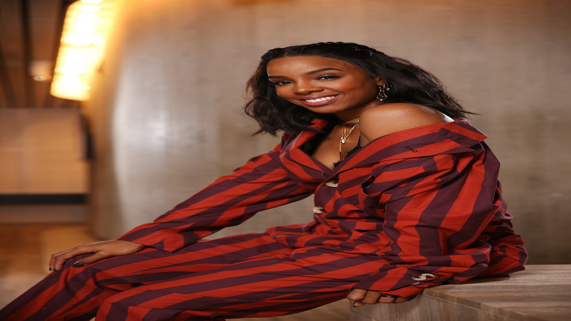 Kelly Rowland Isn't Playing, New Album Gets Production From Syd