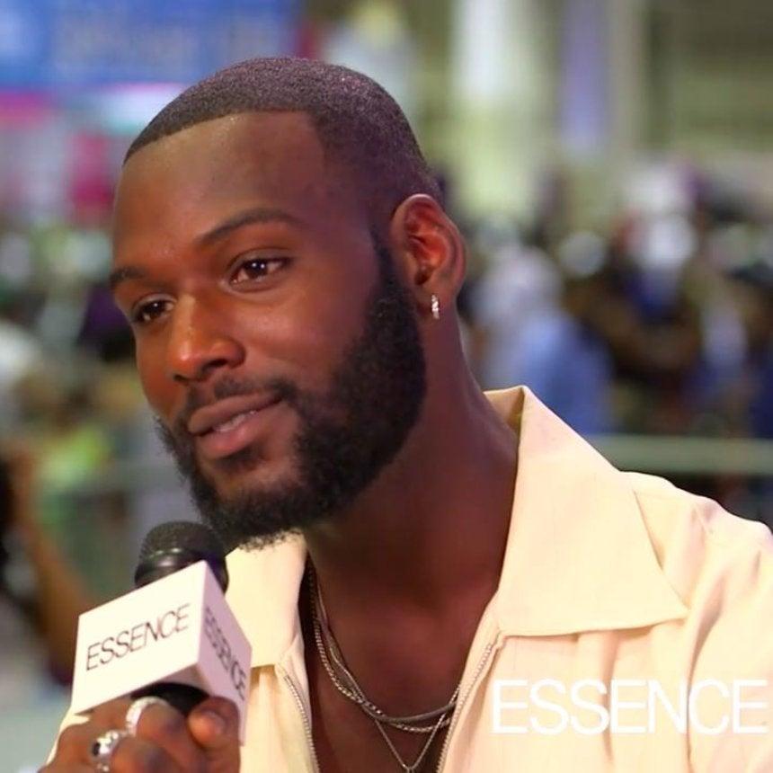 Why Kofi Siriboe Was Humbled By His 'Girls Trip' Sex Scene With Jada Pinkett-Smith