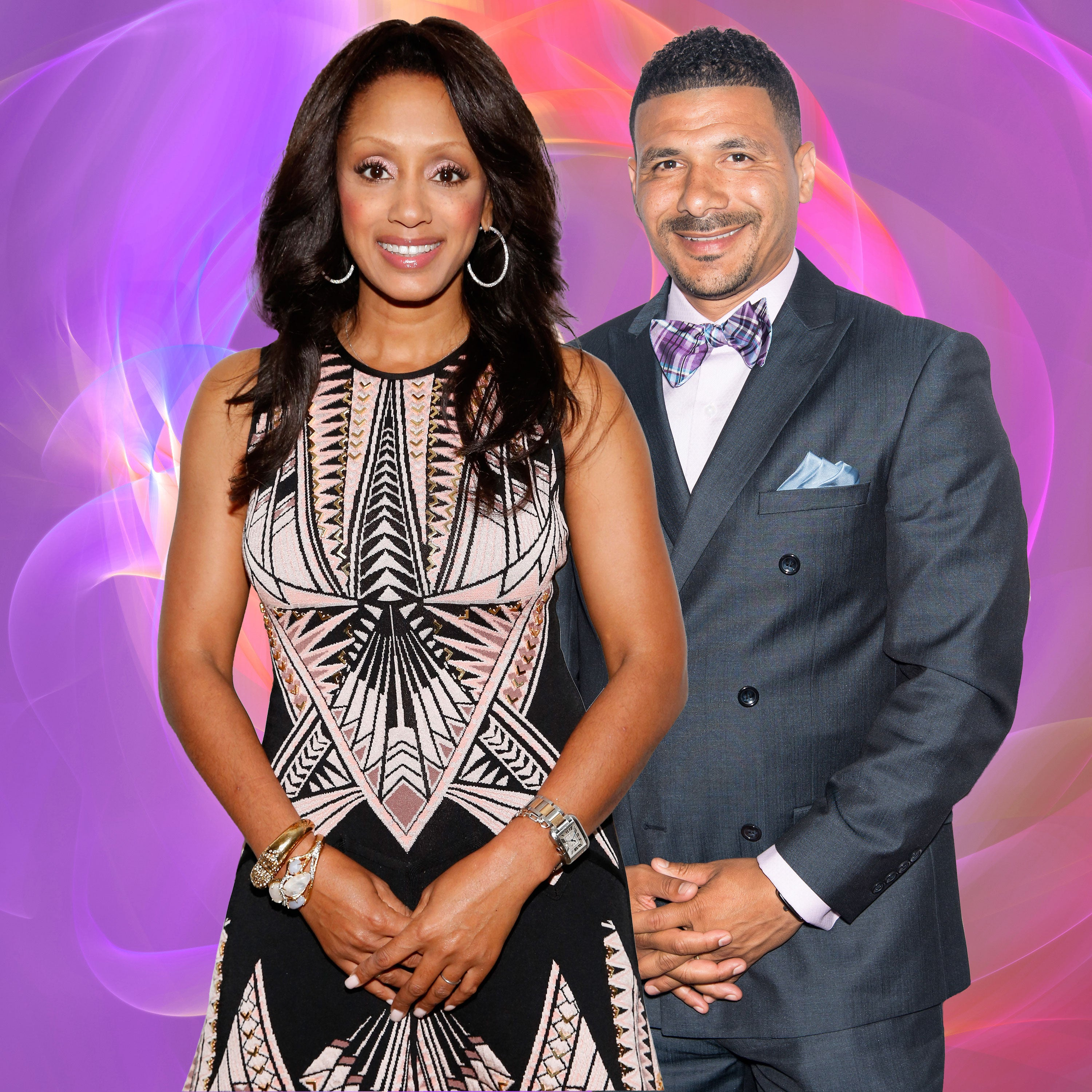 Malaak Compton-Rock and Dr Steve Perry Partner to Take American Youth To Volunteer in South Africa
