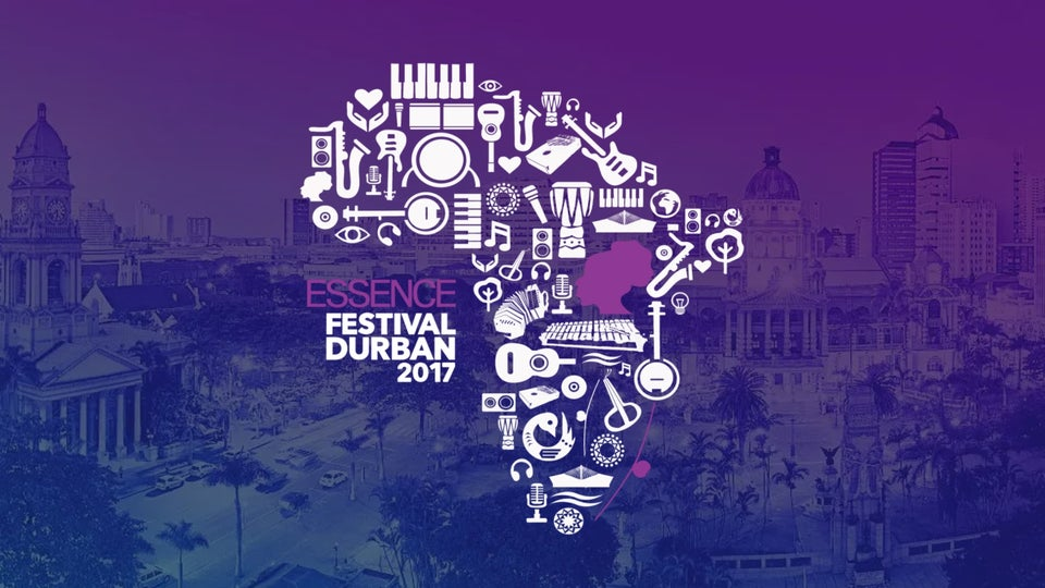 ESSENCE Festival Durban 2017 Lineup — More To Be Announced!