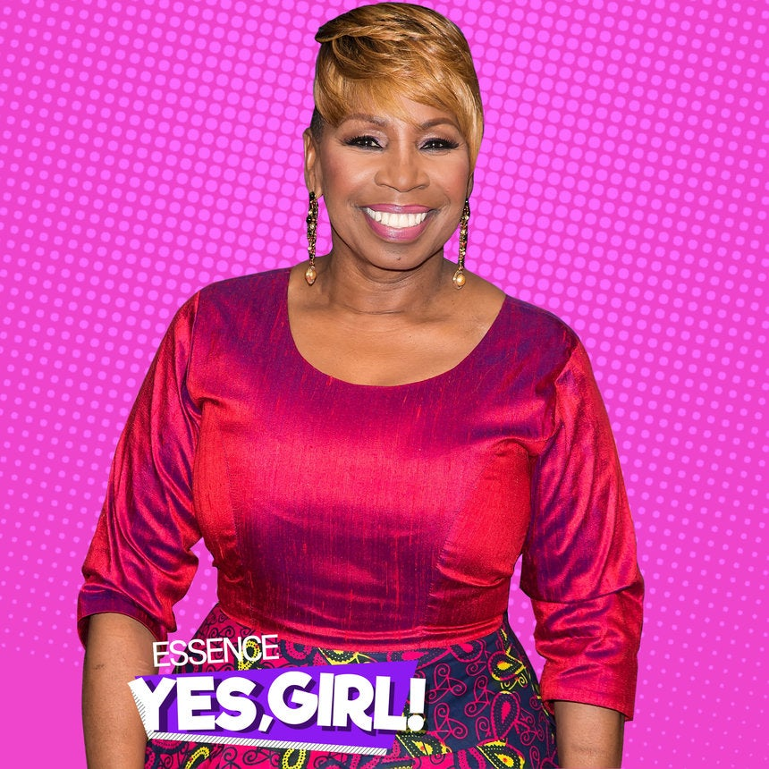 Iyanla Vanzant Shares The Lesson She Learned From Losing Her Daughter