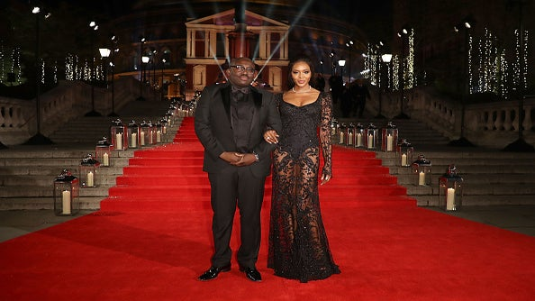 Edward Enninful Brings Naomi Campbell, Steve McQueen On Board As Contributing Editors Of British Vogue
