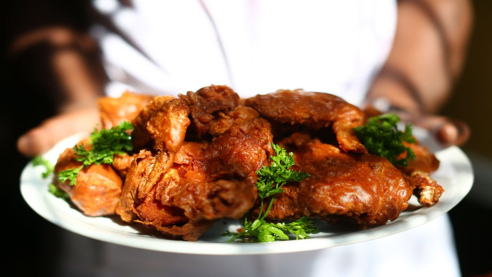 The Fried Chicken Festival In New Orleans Is Back!
