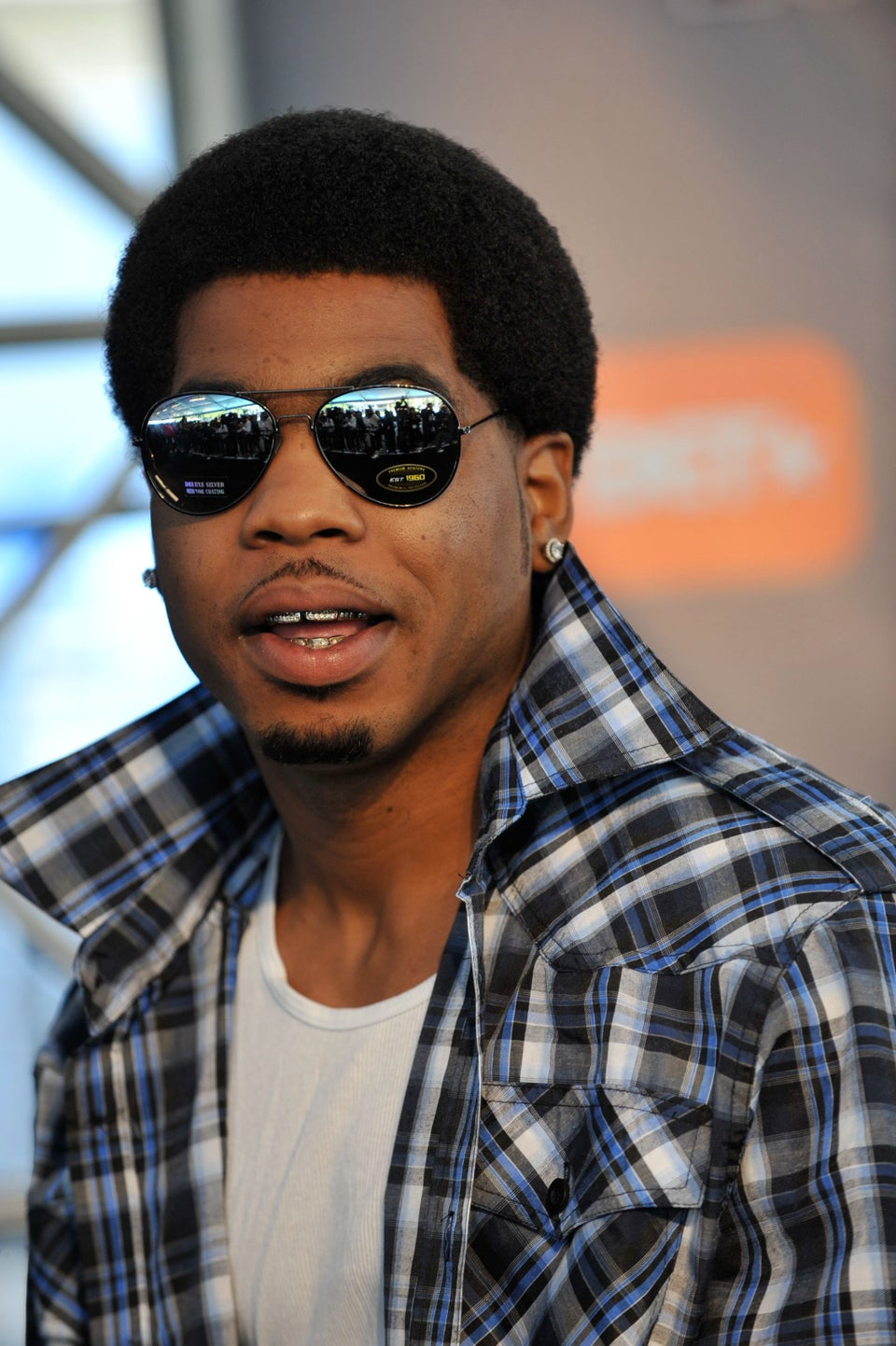 Rapper Webbie Arrested For Battery And Holding Girlfriend Captive