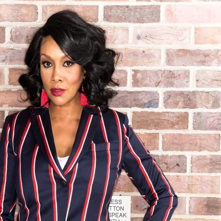 Vivica A. Fox Says She Rejected 'Two Can Play That Game''s Script Three Times Because It Initially Portrayed Black People Poorly