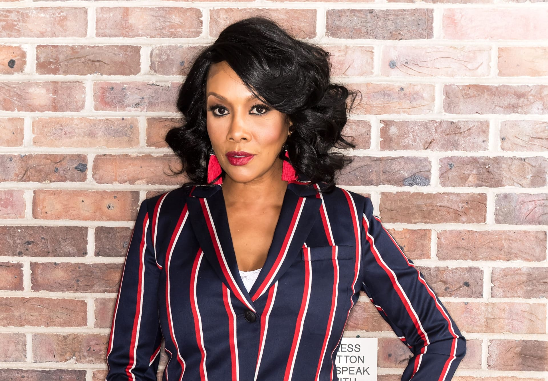 Vivica A. Fox Says She Rejected 'Two Can Play That Game's' Script Three Times