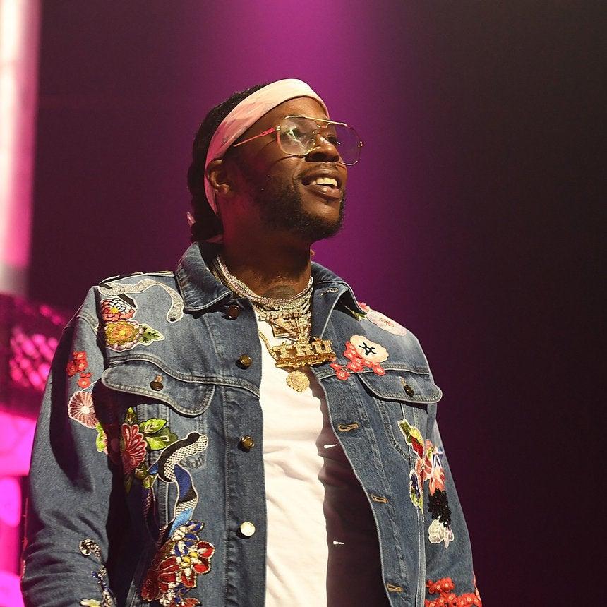 2 Chainz's 'Realize' Gets Rapper Stuck In Remy Ma And Nicki Minaj Beef