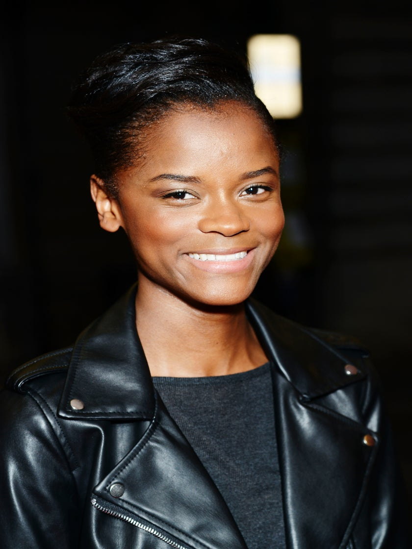 For Letitia Wright, Getting 'Black Panther' Role Was A 'Spiritual Experience'