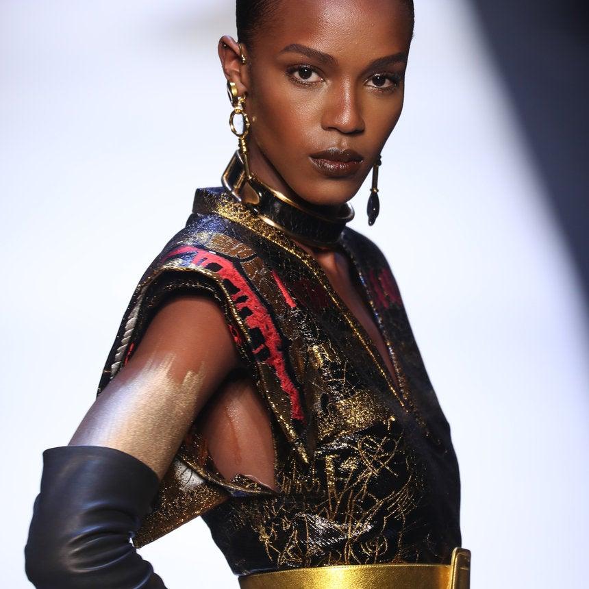 Diversity Among Models Barely IncreasedAt New York Fashion Week This Season