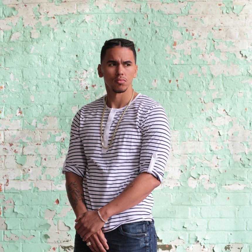 New & Next: Adrian Marcel Captured The Sound Of Oakland