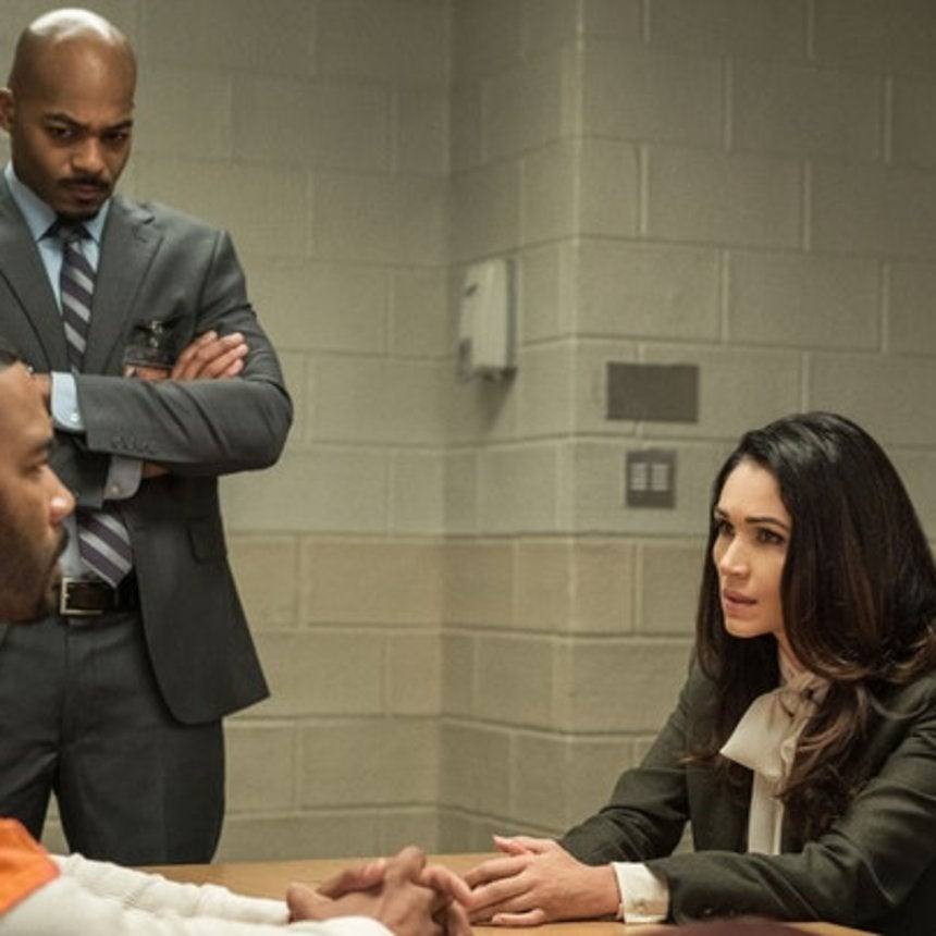 'Power' Recap: Keisha's Loose Lips Could Cause Problems For Ghost And Tasha