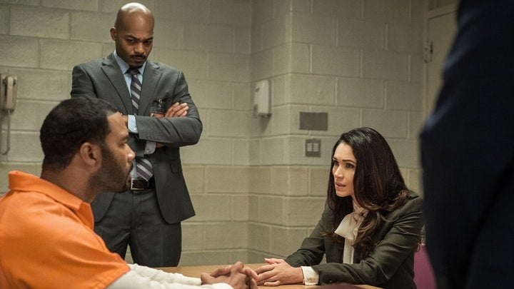 'Power' Recap: 'The Kind of Man You Are'