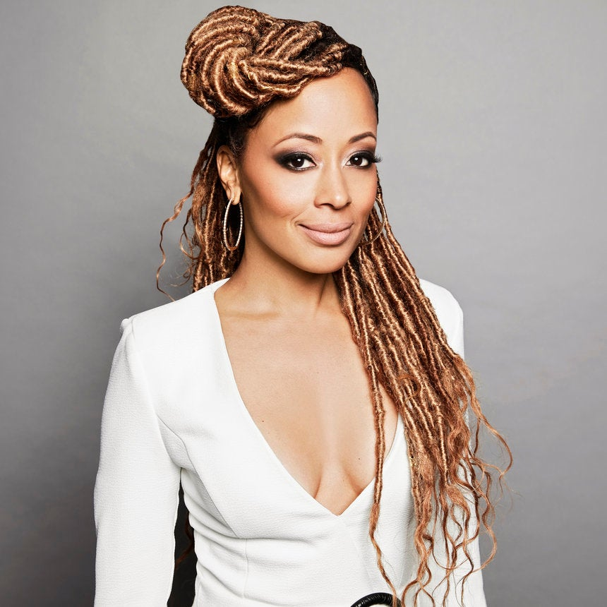 Full Circle: Essence Atkins Opens Up On How Divorce ReflectsNew Show