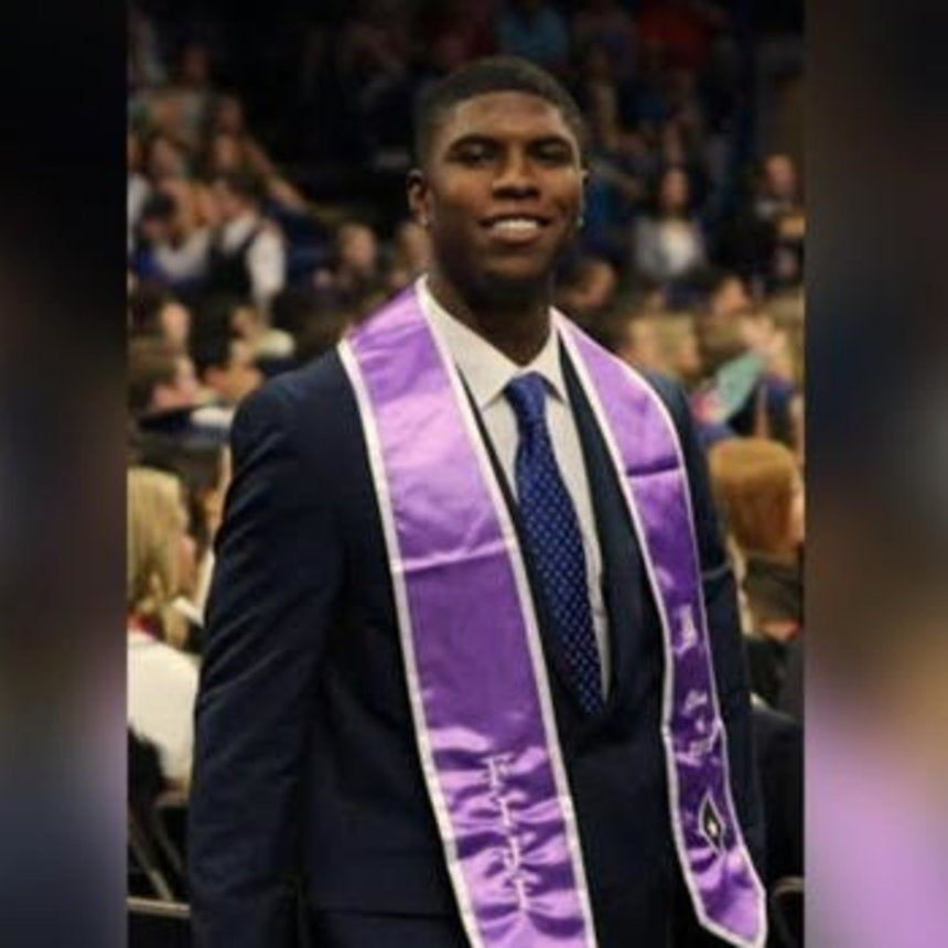 American College Graduate Bakari Henderson Beaten To Death While Visiting Greece