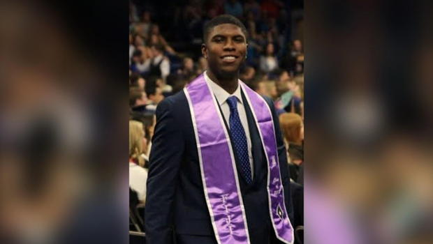 American College GraduateBakari Henderson Beaten To Death While Visiting Greece