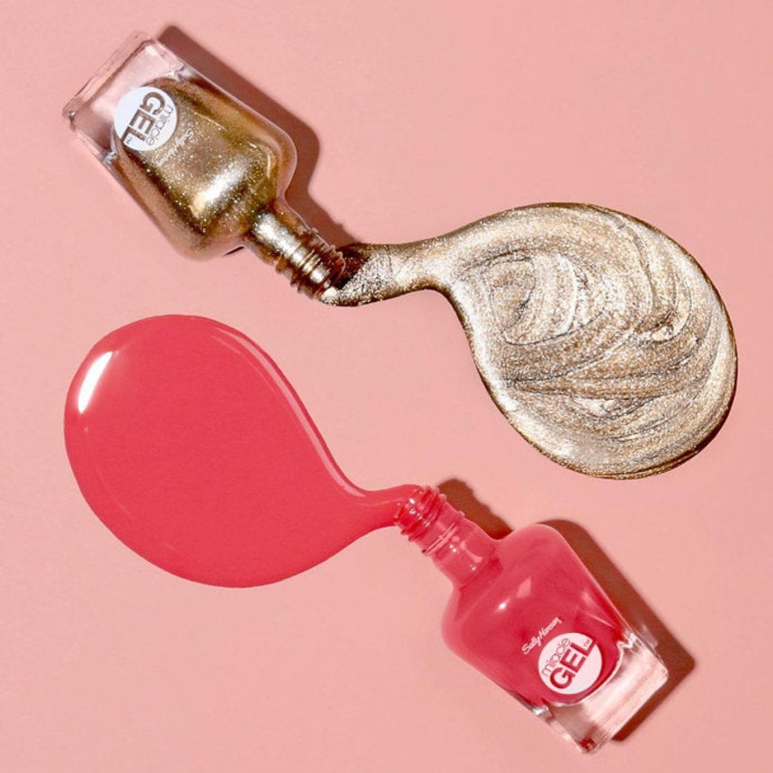 This Nail Polish Is The Next Best Thing To A Gel Manicure
